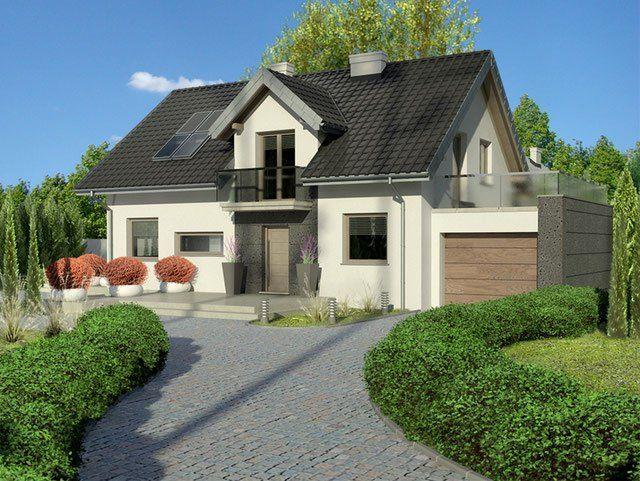 Einfamilienhaus in Unterkirnach. Bauen Sie ihr Traumhaus