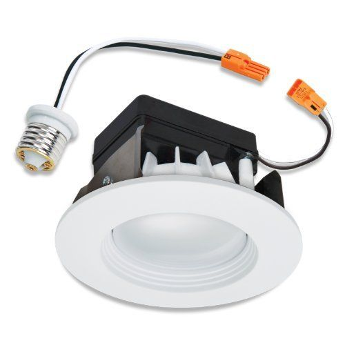 Halo Recessed Rl406830wh 4 Inch All Purpose Led Retrofit Module Trim By Cooper Lighting Ht Recessed Lighting Recessed Lighting Trim Recessed Lighting Fixtures