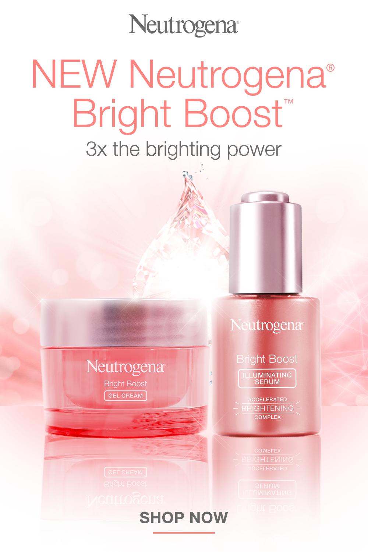 Bright Boost Neoglucosamine Brightening Skincare Neutrogena Brightening Skincare Skin Care Makeup Skin Care