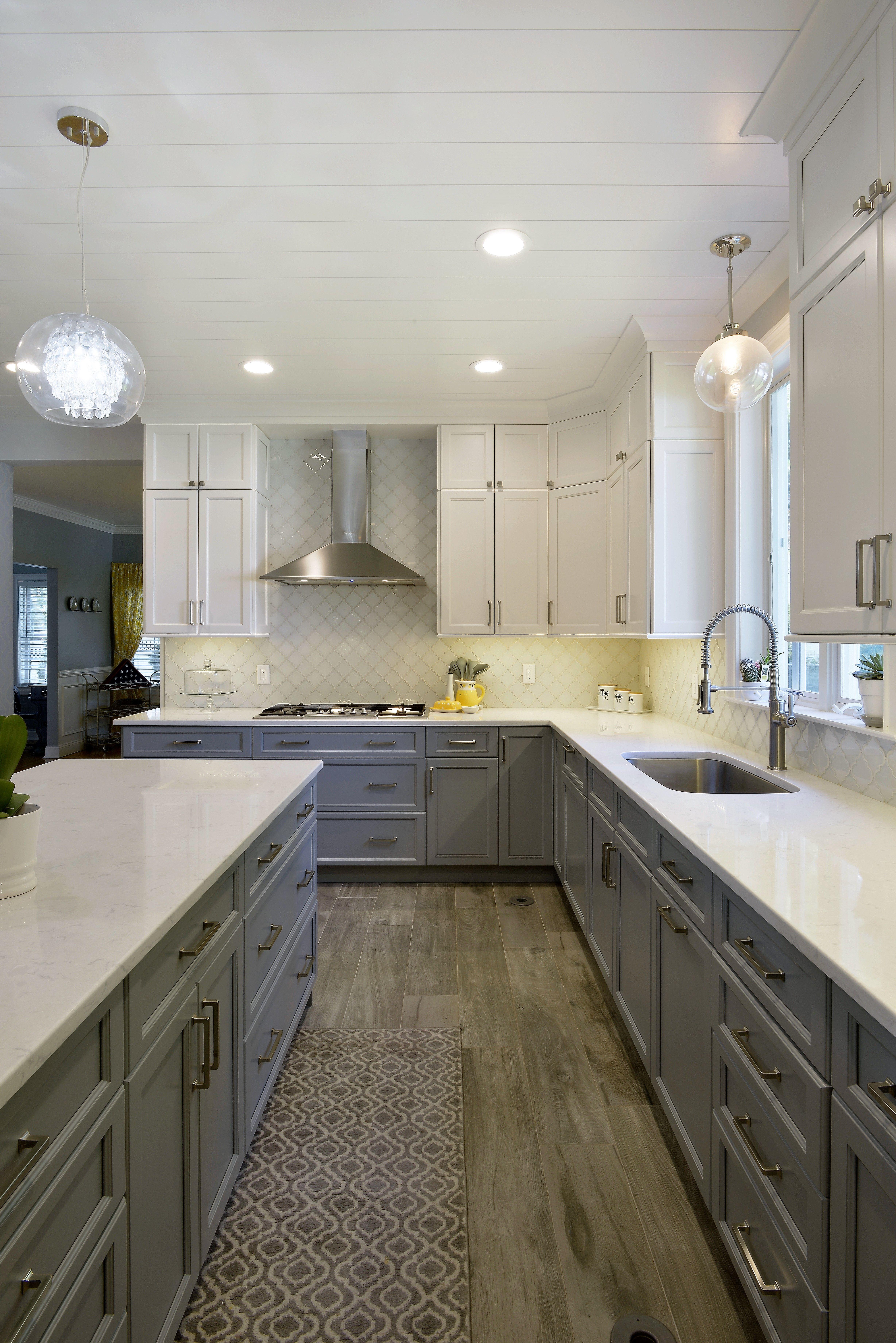 Kitchen Layout Design Tool: Beautiful @Cabico Kitchen Designed By Maria Tanzi