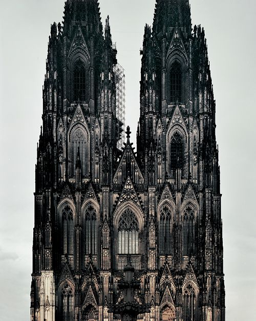 Koln Cathedral Koln 2009 By Guy Sargent Gothic Architecture Cathedral Art And Architecture