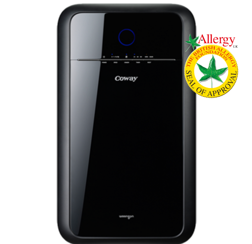 Smart Technology Coway Air purifier, Smart