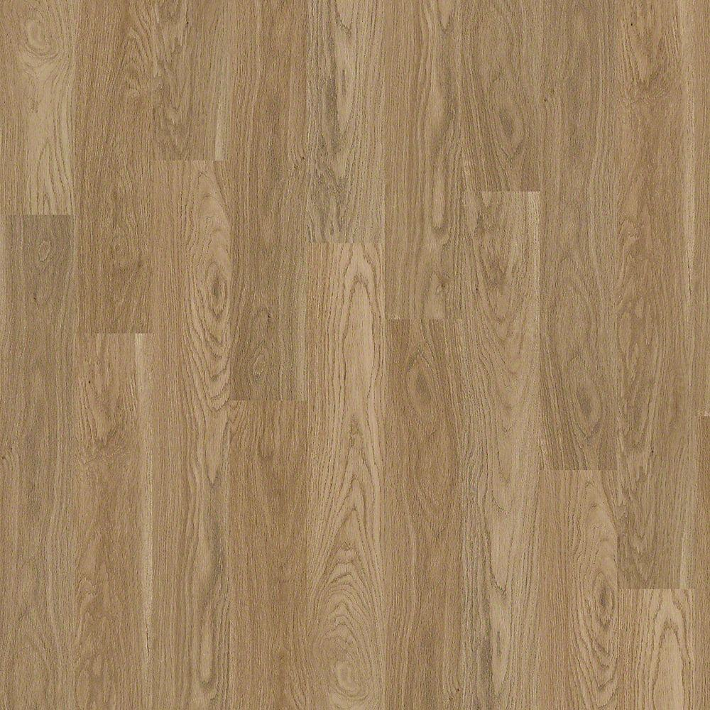Niagara Syrian 6 in. x 48 in. Resilient Vinyl Plank