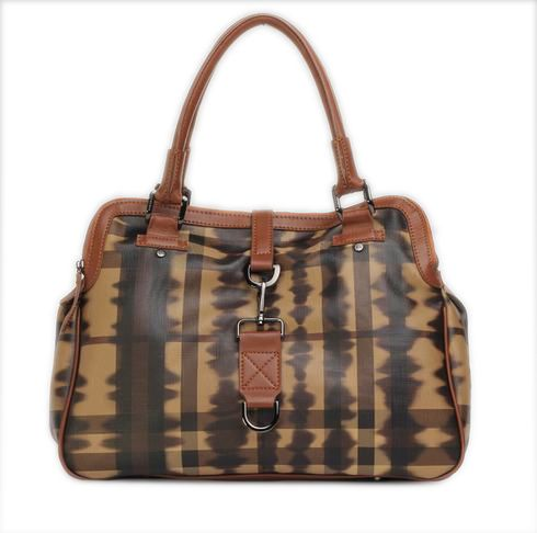 authentic burberry purse sale