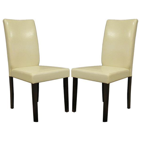 Tiffany Shino Dine Parsons Chair