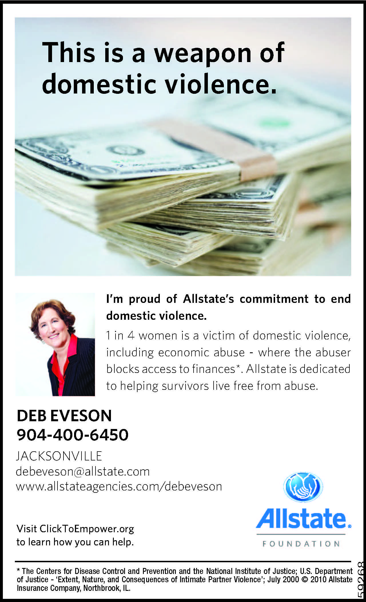 Allstate Insurance Deb Eveson Www Allstateagencies Com Debeveson Allstate Insurance Financial Planning Banking