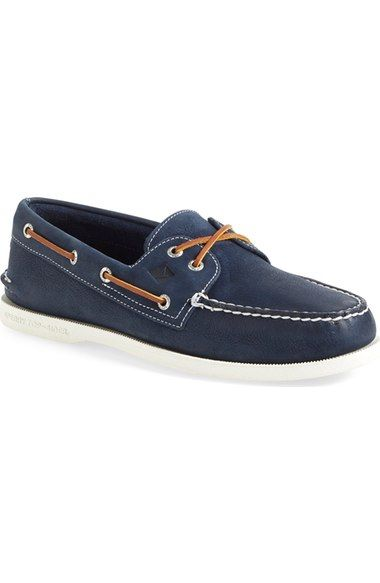 20a943705d8c Sperry  Authentic Original  Boat Shoe (Men) available at  Nordstrom ...