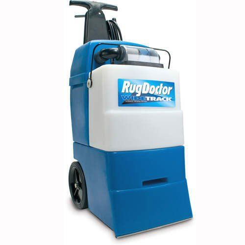 Rug Doctor Wide Track Carpet Cleaning Machine In 2019 Carpet Cleaning Machines Rug Doctor Carpet Cleaners