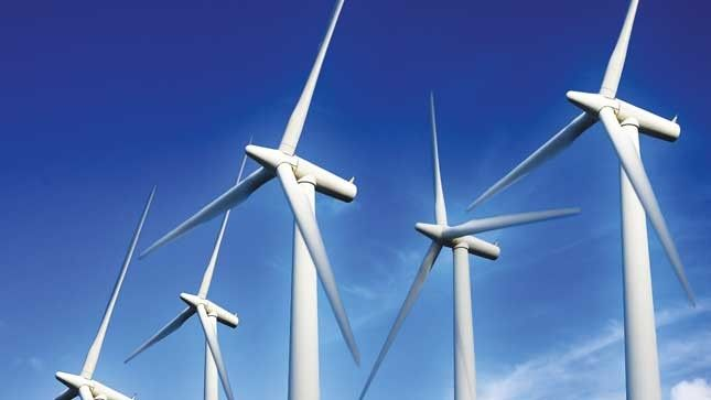 What do we have to show for government subsidies of wind power? | TheHill