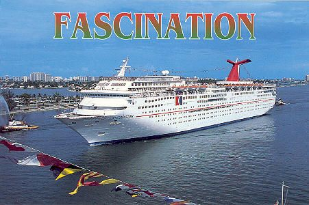 Carnival Fascination Short Cruises From Jacksonville Fl - Jacksonville cruises