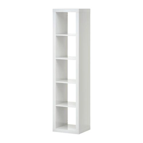 BILLY Bookcase, White. Shelving UnitsIkea ...