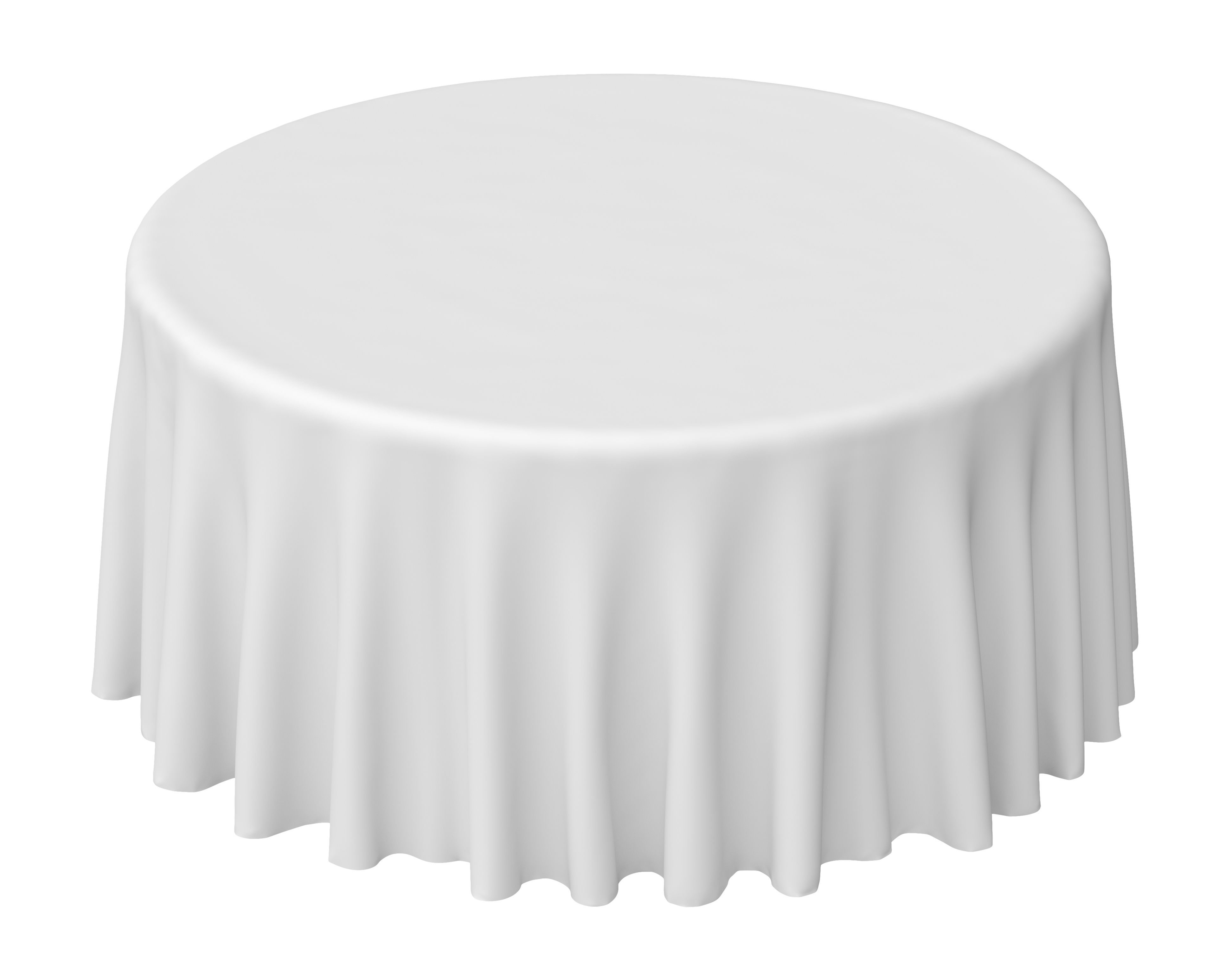 What Size Linen Fits My Table 60 Inch Round Table Table Cloth