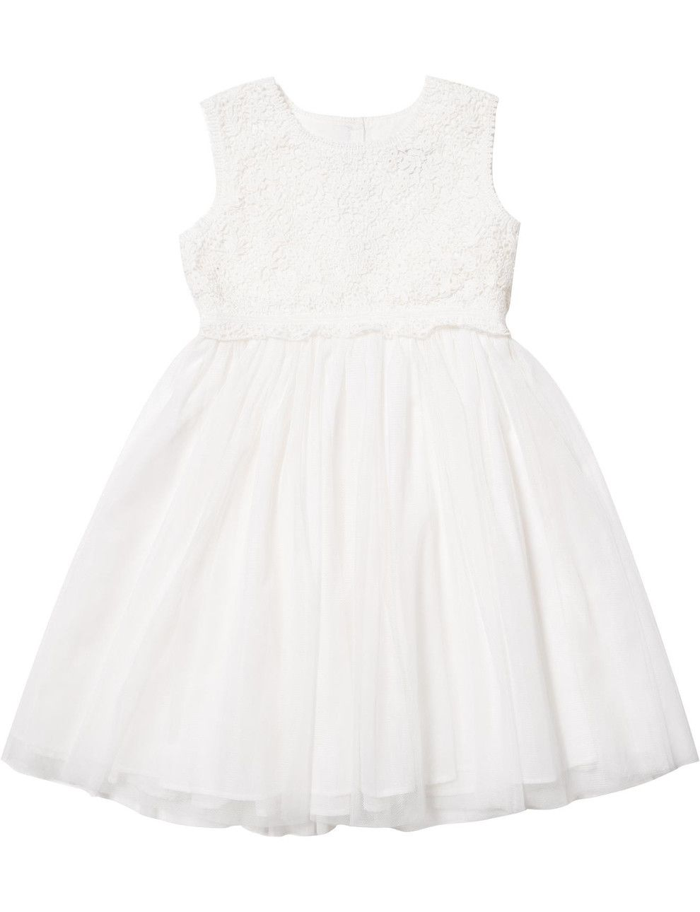 Sophia Lace Yoke Dress | David Jones | Wedding dress | Pinterest ...