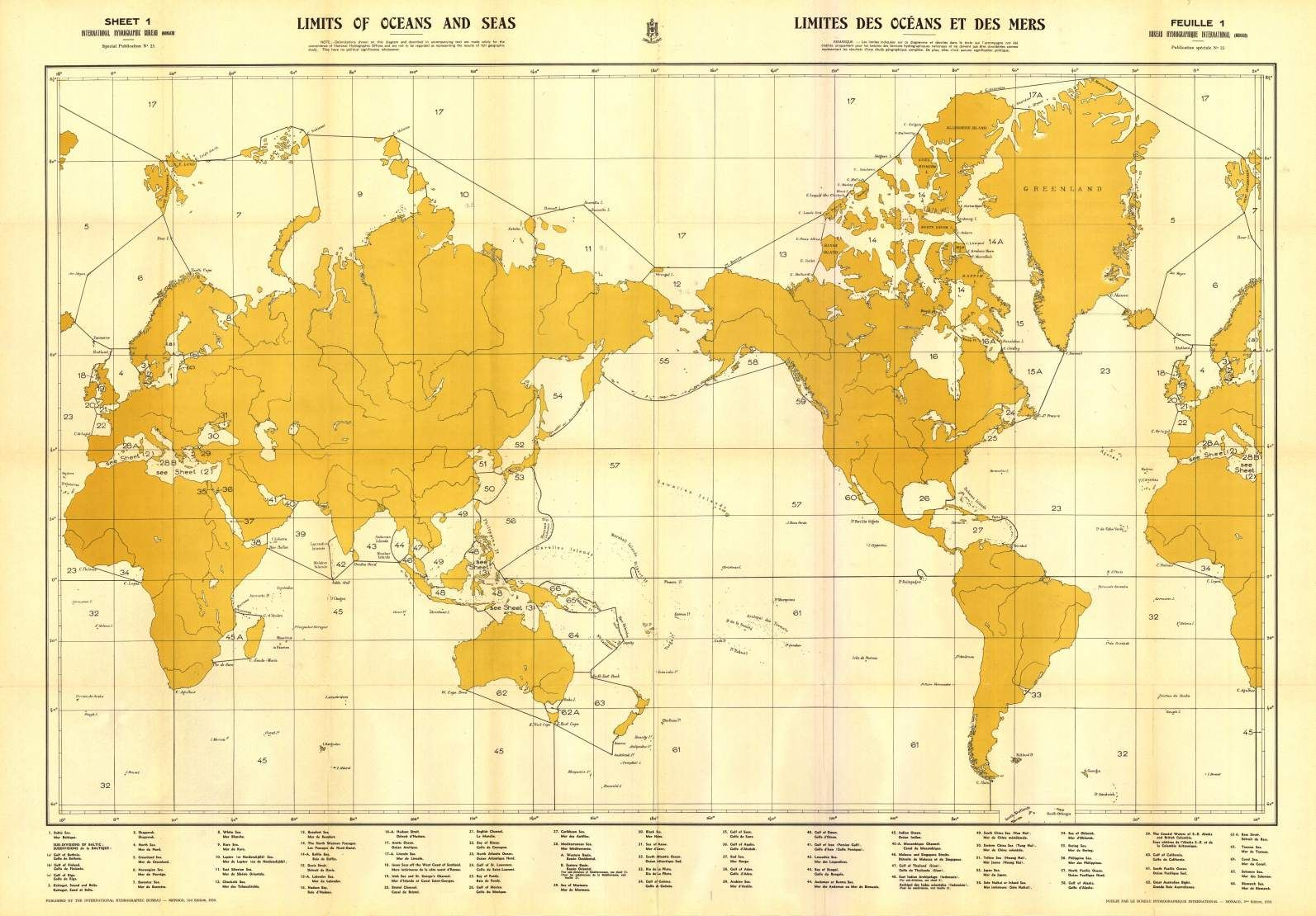 World map oceans and seas figure 217 worlds oceans worid world map oceans and seas figure 217 worlds oceans worid pinterest ocean sciox Choice Image
