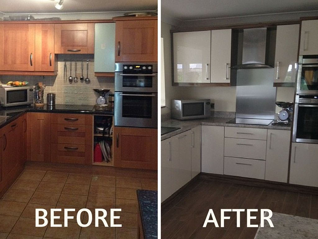 70 replacing kitchen cabinet doors before and after remodeling