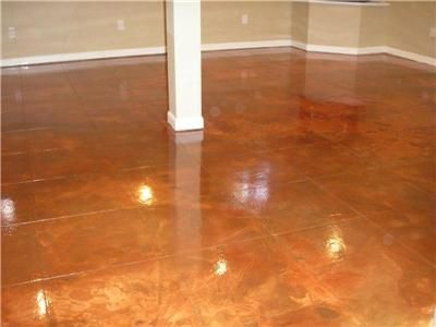 Creative Inspiration Inexpensive Flooring Ideas For Basement Design Of Cheap | Lower Level Living | Pinterest | Basement flooring Painted basement floors ... & Creative Inspiration Inexpensive Flooring Ideas For Basement Design ...