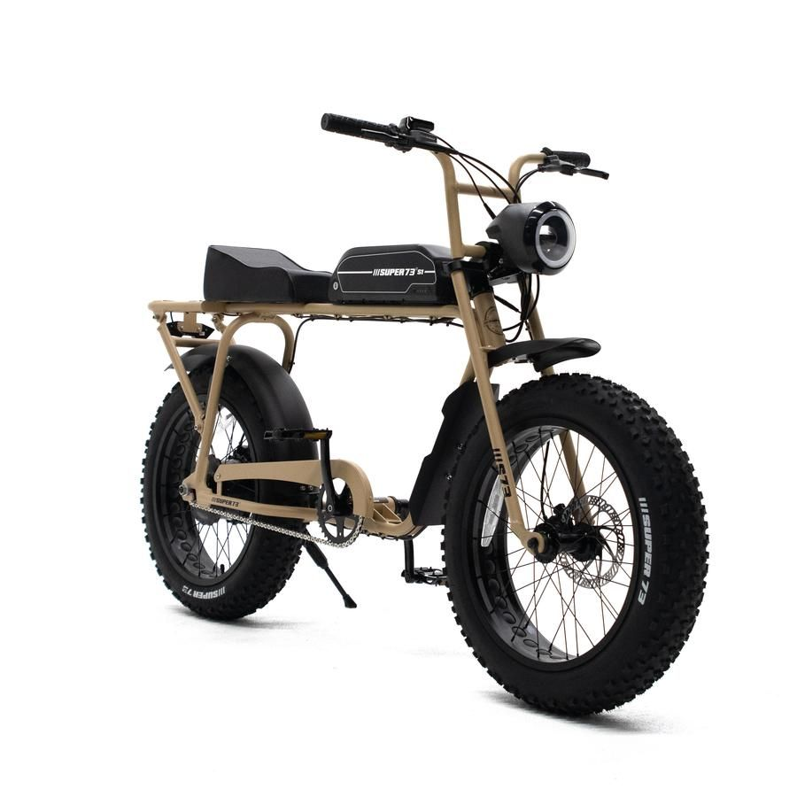 Home To The Original Super73 Electric Motorbike The Super73 S Series And The Super73 Z Series Fun Electric B Electric Motorbike Electric Bike Custom Bikes