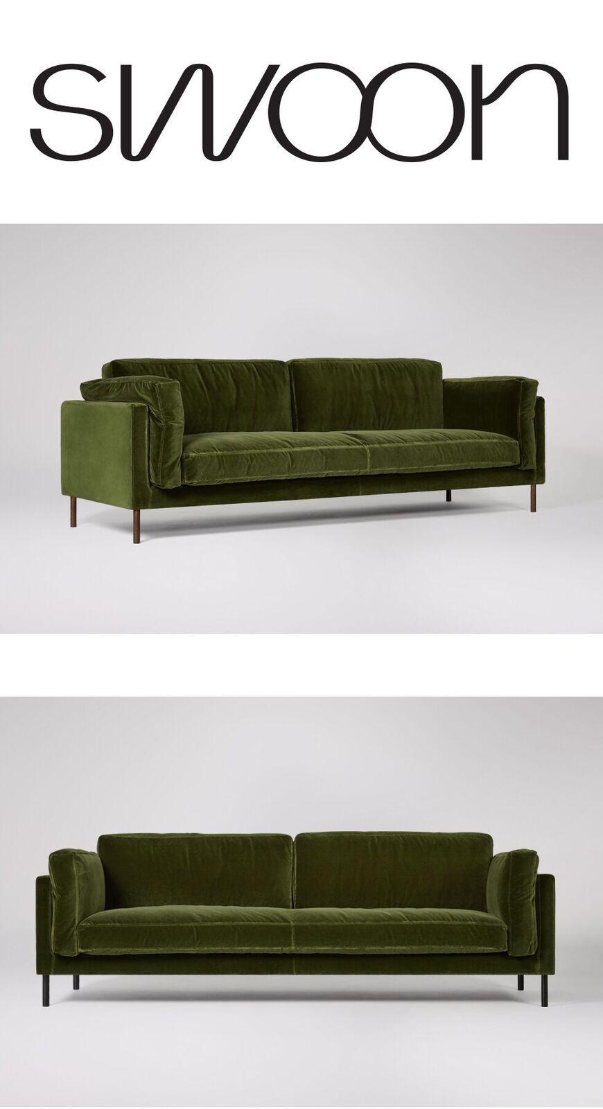 Munich velvet interior pinterest for Sofa munchen design