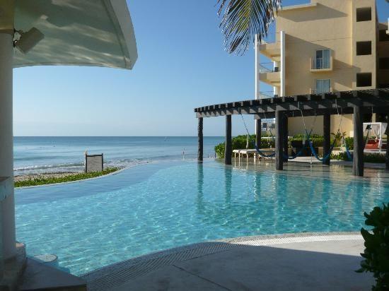 Photos of Now Jade Riviera Cancun Resort & Spa, Puerto Morelos - Resort (All-Inclusive) Images - TripAdvisor