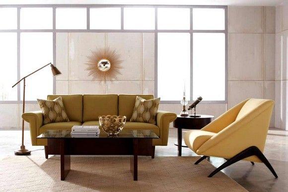 gold minimalist furniture   Cucine roma offerte divani in pelle ...