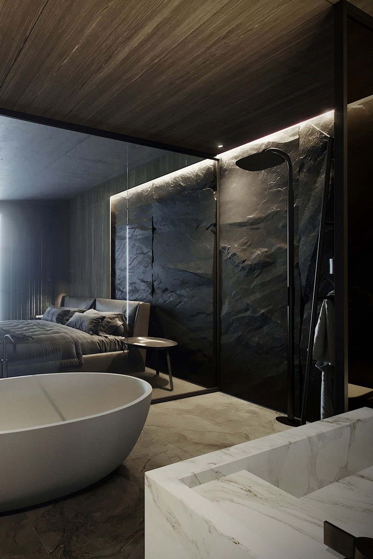 Modern Bathroom Design Bycocoon Bycocoon Luxury Bathroom Design Modern Bathroom Design Luxury Modern Bathroom Design