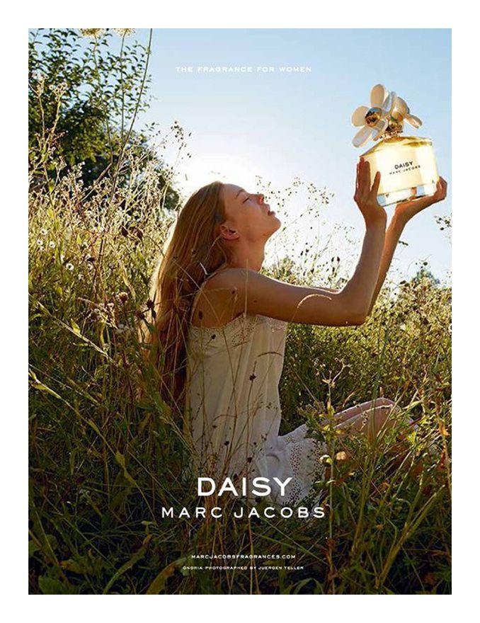 Juergen Teller Marc Jacobs Daisy
