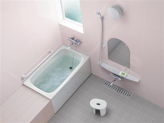 Ordinaire Mnkmok | Rakuten Global Market: TOTO Bathtubs And Tub Polybus 1100 Size  P154 (r