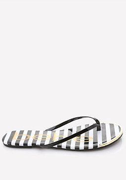 c536874da bebe Ilana Logo Flip Flops