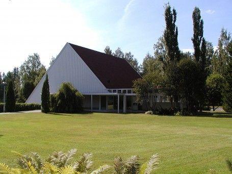 Riihimäen seurakunta - Kappelikirkko