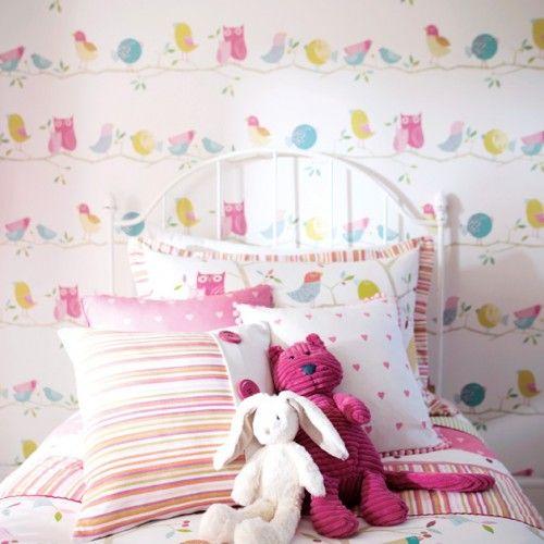 Tecidos e papéis de parede da Orlean. Disponíveis na Bela Arte Conceito.