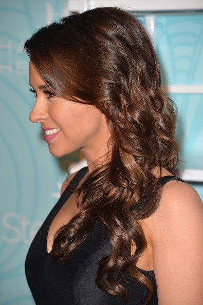 Lacey Chabert Photos: Arrivals at the Step Up 11th Annual Inspiration Awards
