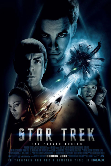 When I watch this I feel a Sherlock Holmes scy-fi cross over growing in the back of my imagination!!!  Star Treck 2: great movie!!