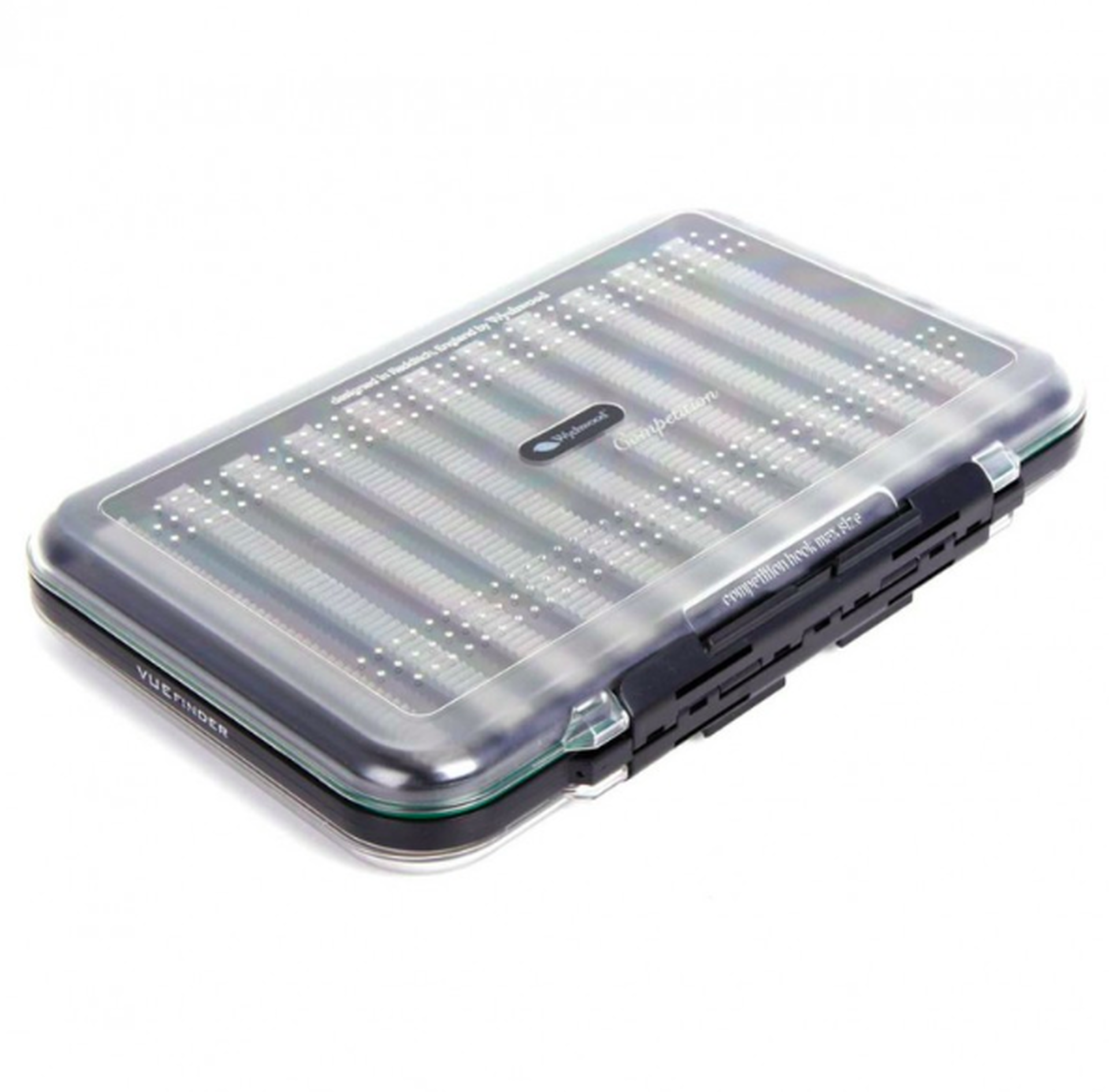 Wychwood Vuefinder Competition Maxi Fly Boxes Fly Box Fishing Lights Competition
