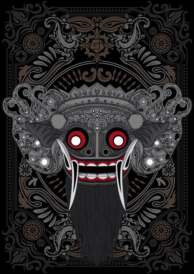 BARONG part 4 (finished)