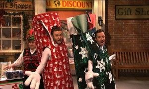 16 Great Holiday Skits From 'Saturday Night Live'