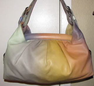 9e1711dd45 SOLD!Fendi Doctor B Bag Ombre Multicolor Retail  1890.00 - Handbags   Bags