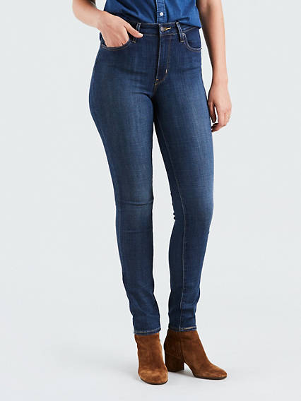 6244b26732a High Waist Skinny Jeans Women's High Waisted Jeans - Shop High Rise Jeans  for Women