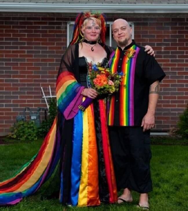 Worst Wedding Guest Dresses
