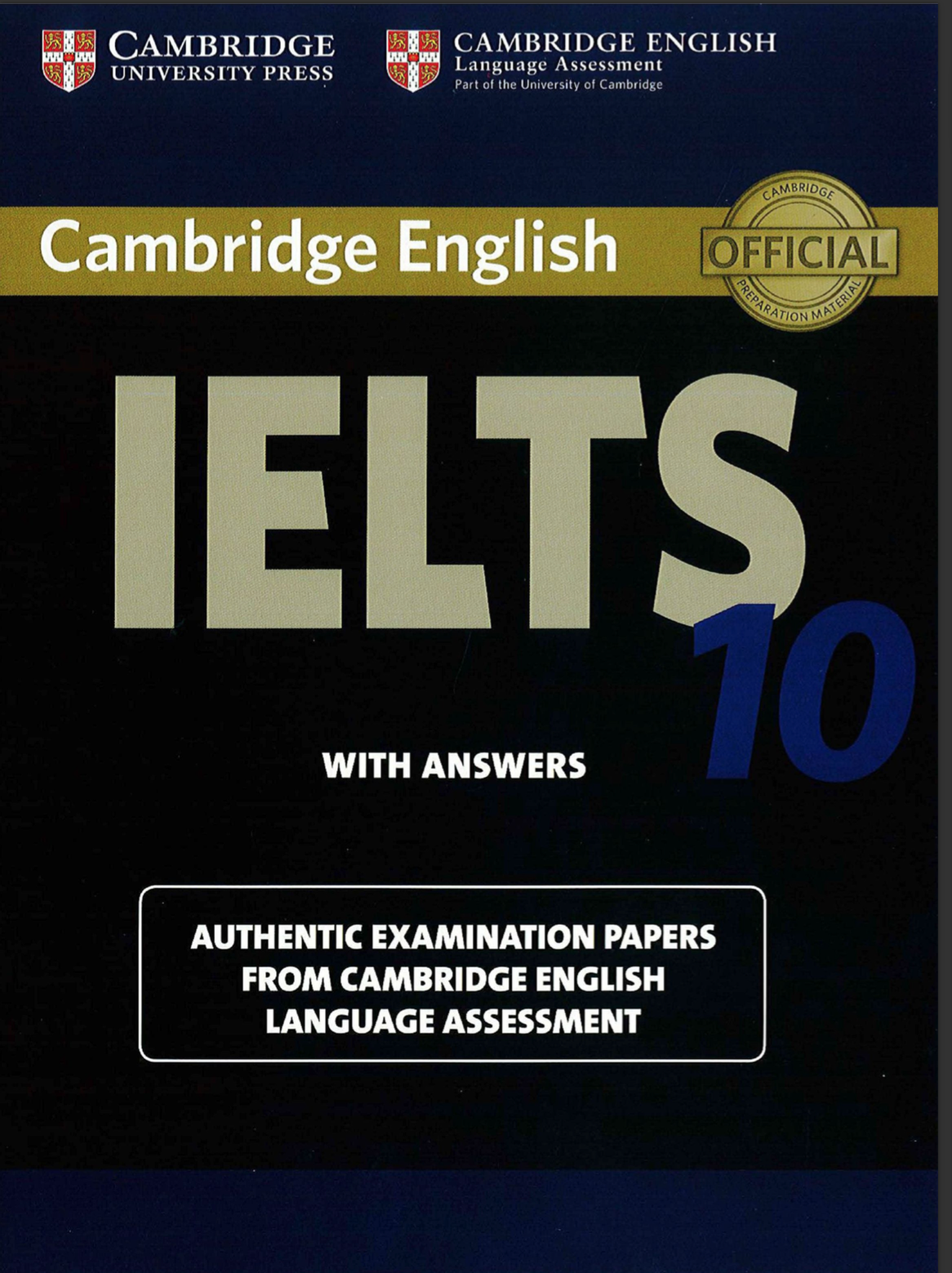 Descargar Libro English Grammar In Use Ielts Test Materials Cambridge Ielts 10 Free Download Ielts
