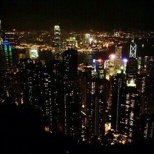 HONG KONG. JULISIEDOW