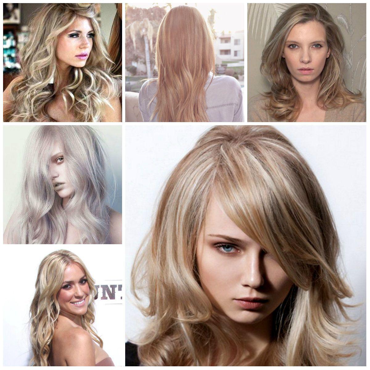 Blonde Hair Colors For Fair Skin Tone Pinterest Beige Blonde