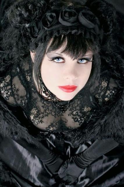 Goth Community Google Gothic Fashion Victorian Gothic Metal Girl Gothic Fashion