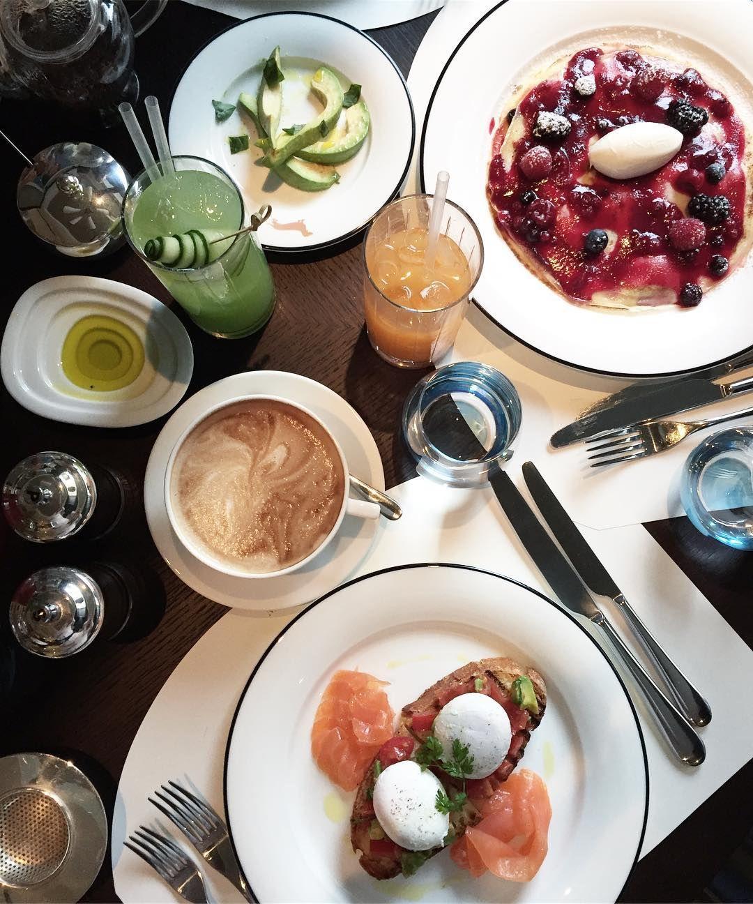 10 mustfollow foodie Instagram accounts Brunch, Foodie