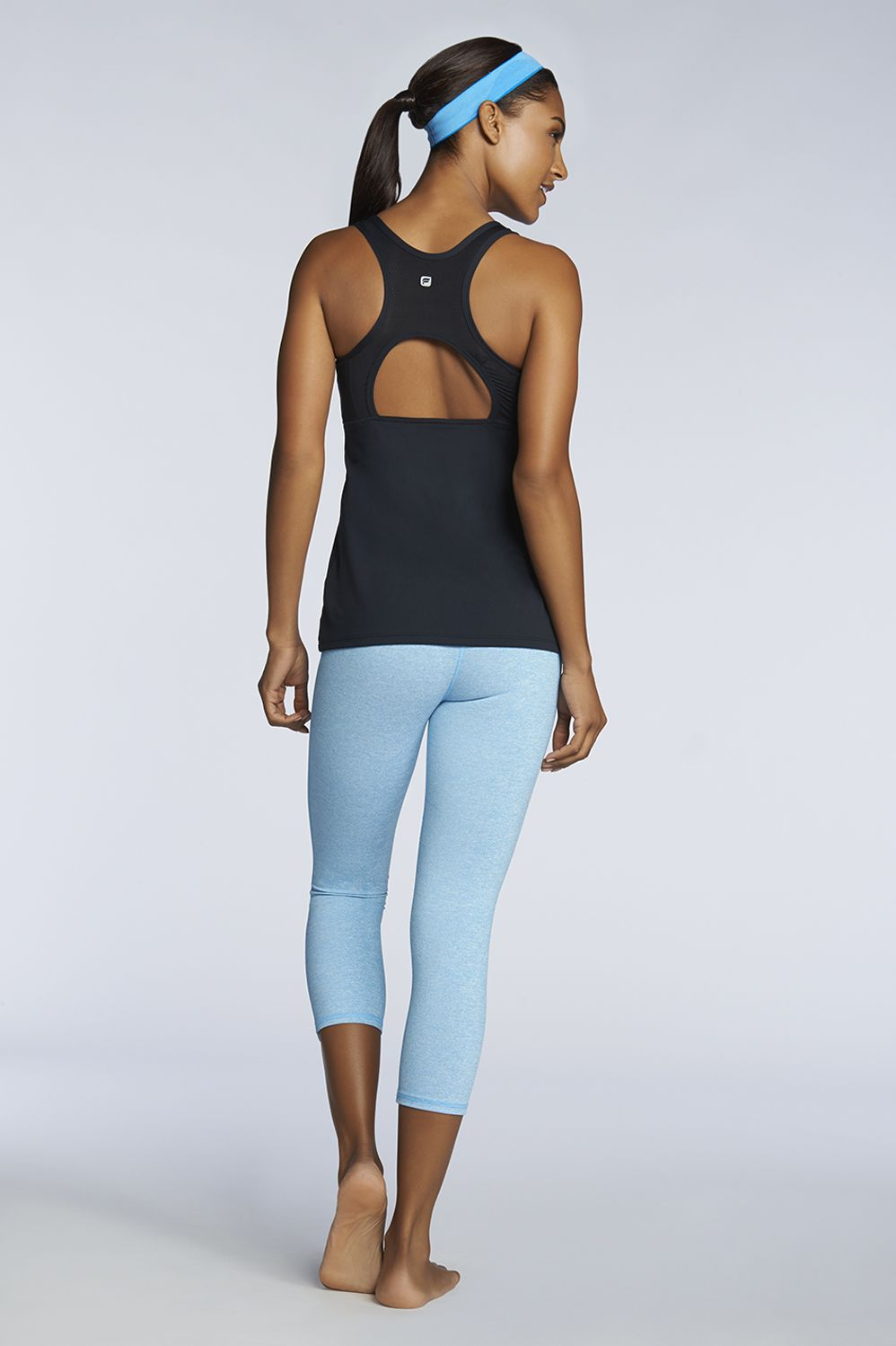 A fitness outfit that wows from every angle. Parclose - Fabletics