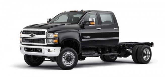 2020 Chevy 6500 Rumors | Chevy trucks, Chevrolet silverado ...