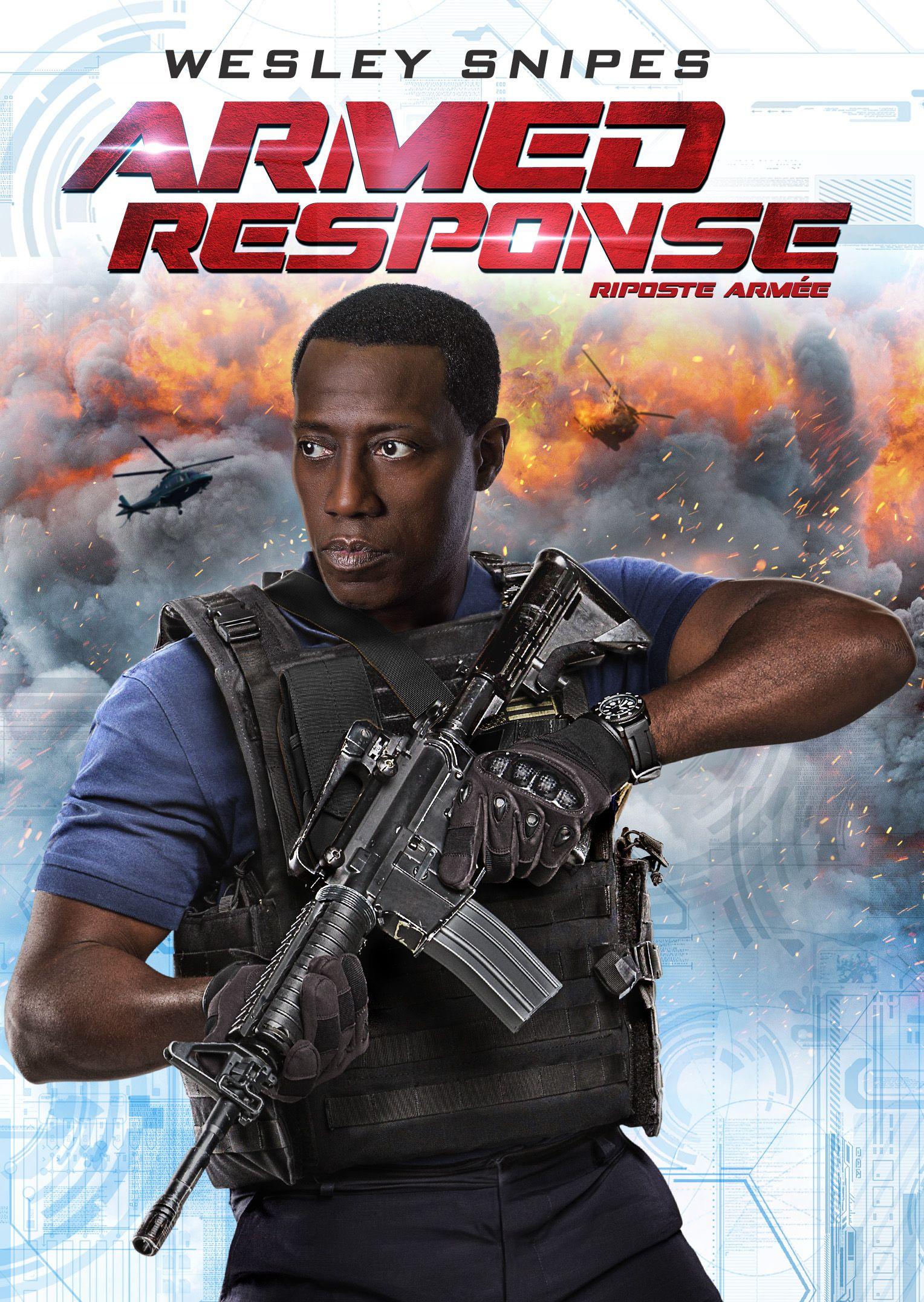 armed response movie