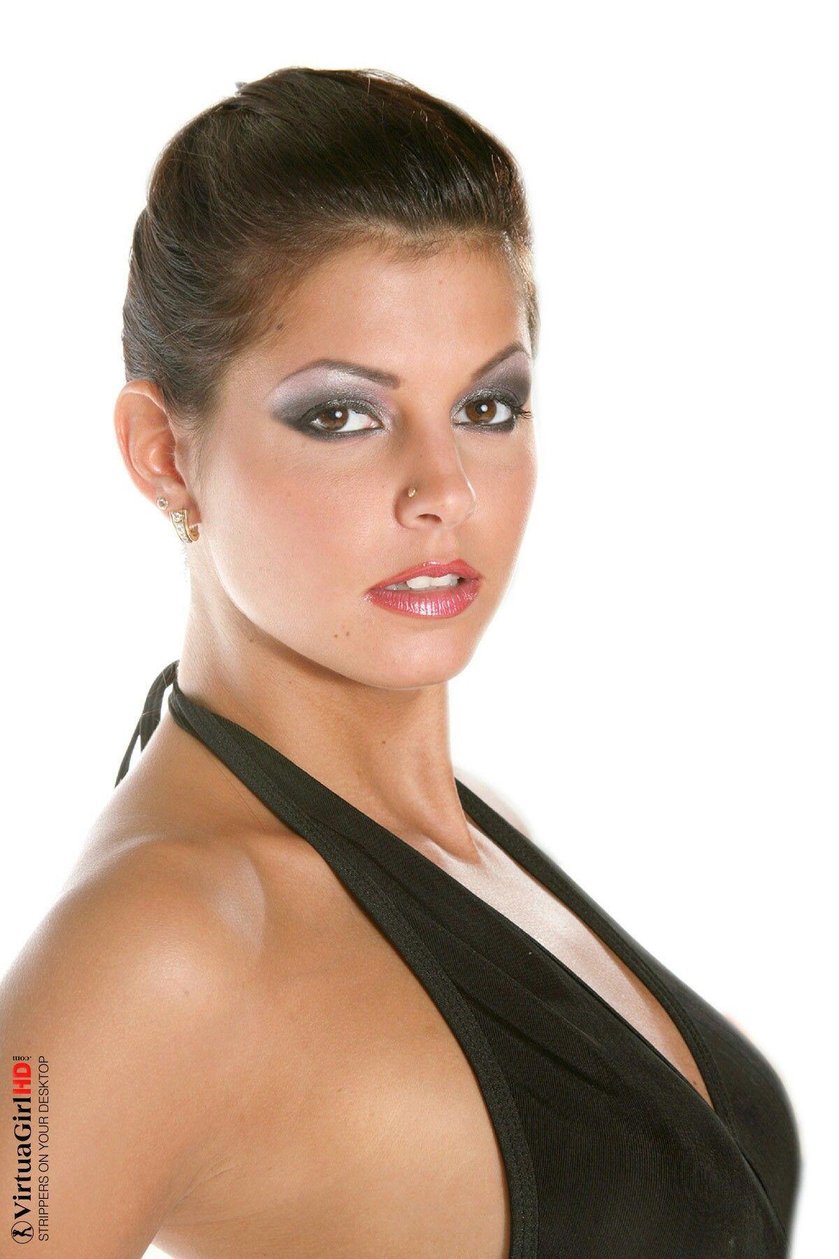 Lucie Theodorova Nude Photos 5