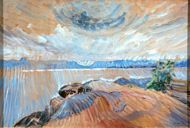 Emily Carr, out of 'the broom closet' - The Globe and Mail