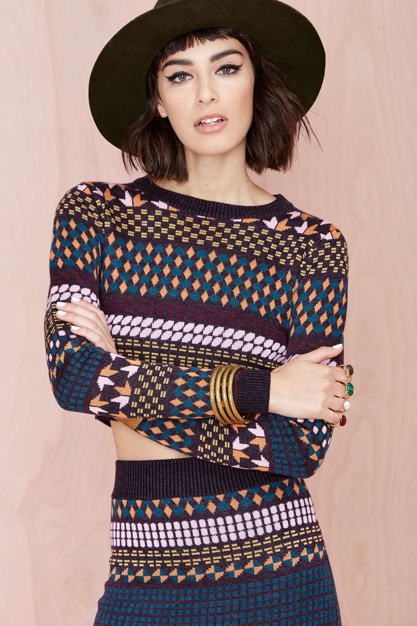Aspen Sweater | Shop Sweaters at Nasty Gal | Tops/Sweaters ...
