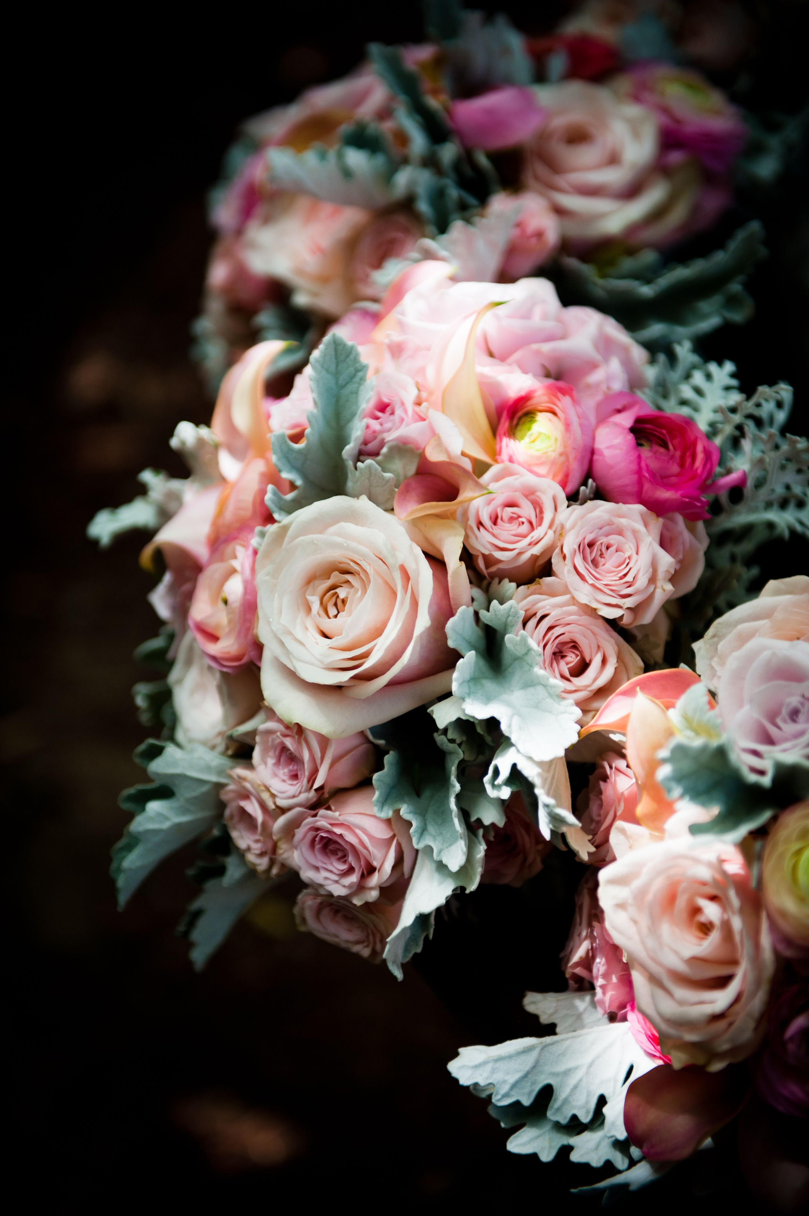 bouquet by honey floral design best winter flowers for dc area